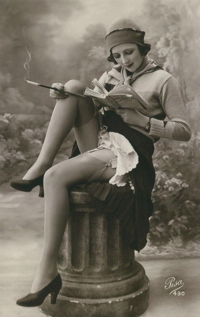 Vintage Erotica Post 11