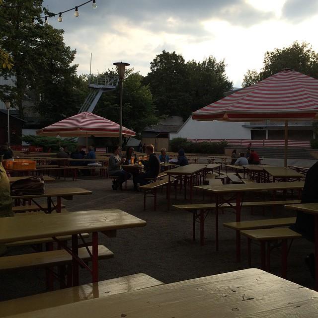Prater Garten. #twitter #prater #biergarten #pratergarten …  Flickr