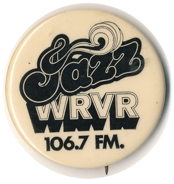 Wrvr 106 7 Fm New York During The 1960 S And 1970 S