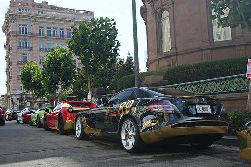 Gia Lai Rally Cars |
