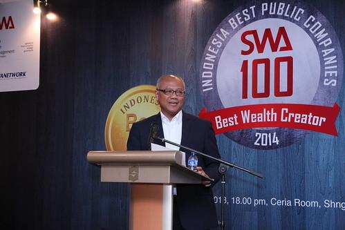 SWA 100 Night 2014
