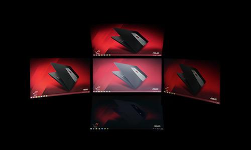 Trải Nghiệm ASUS GL552JX – Laptop Gaming Giá Rẻ - 79860