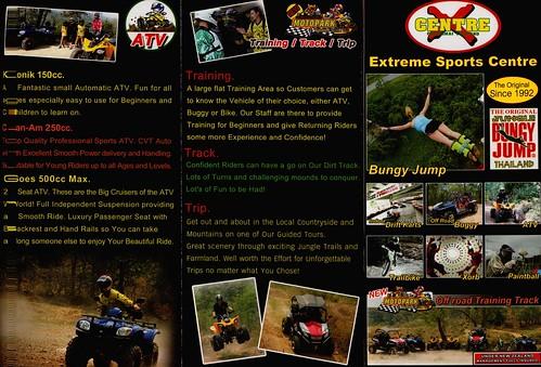 Brochure Chiang Mai X-Centre Thailand 5