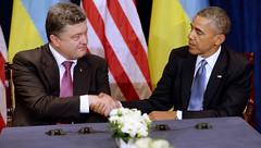 Presidente ucraniano  solicita ayuda militar  urgente a EE.UU.