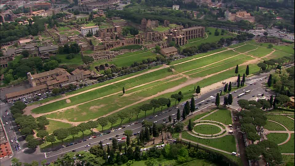Is Circus Maximus A Wonder That Everyone Can Build