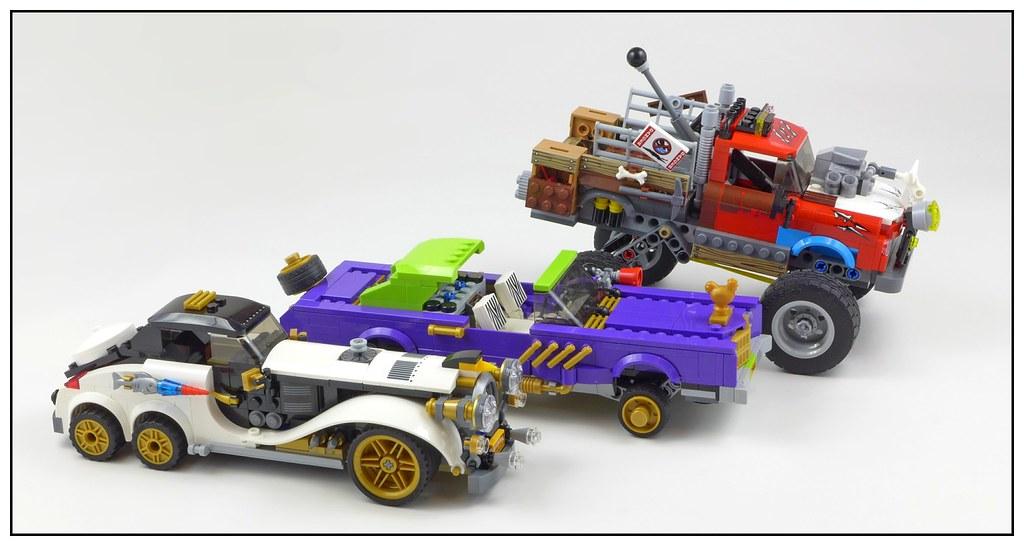 the lego batman movie cars 02 noriart flickr. Black Bedroom Furniture Sets. Home Design Ideas