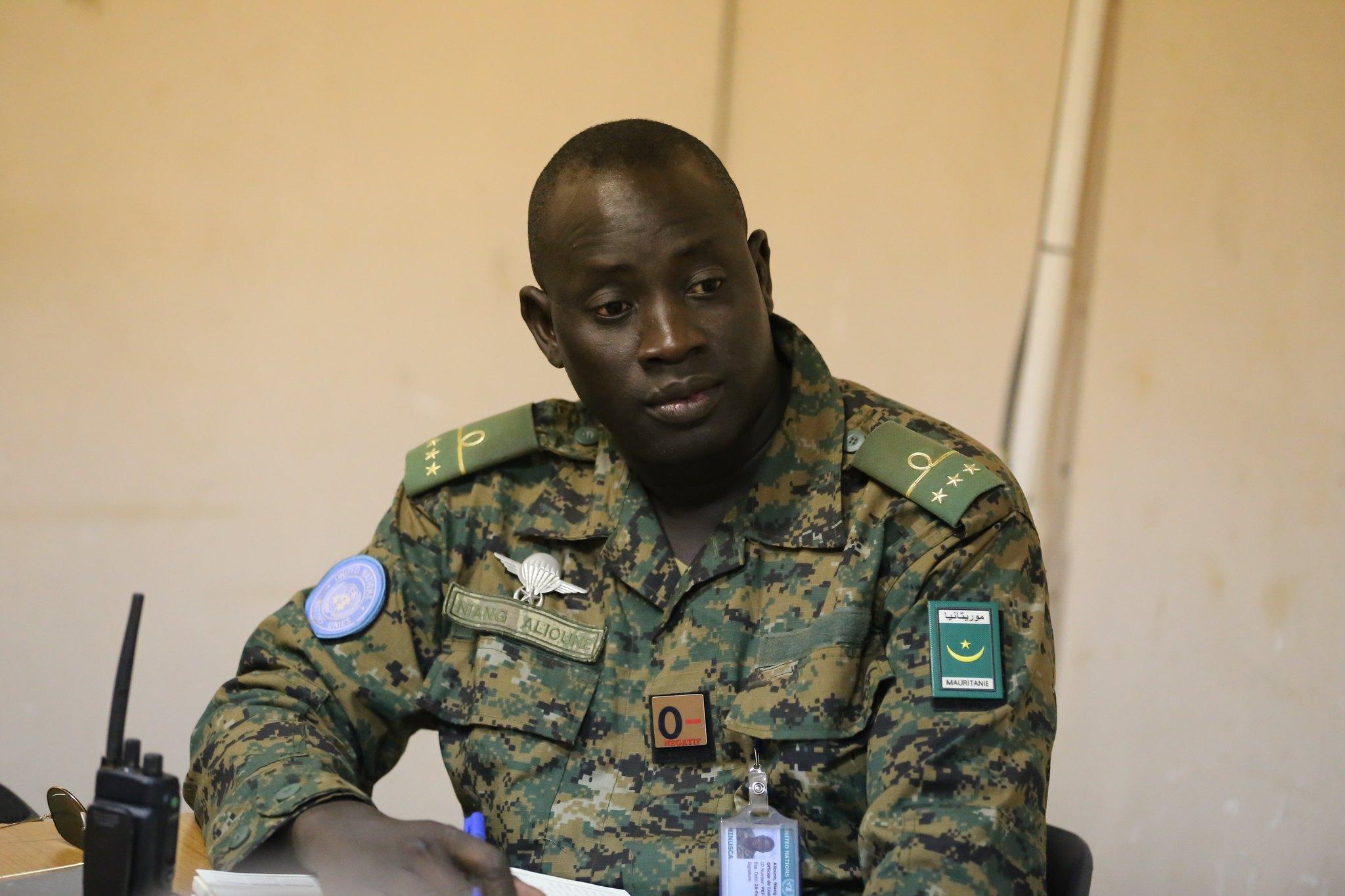Armée Mauritanienne - Page 10 33131276521_3028f4e018_k
