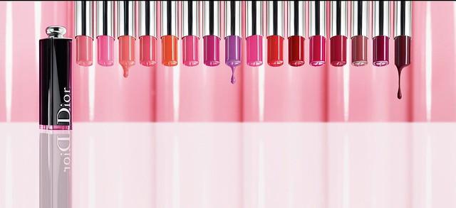 Dior Addict Lacquer Stick visual