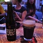 Monk's Stout (5.2% de alcohol) [Nº 143]