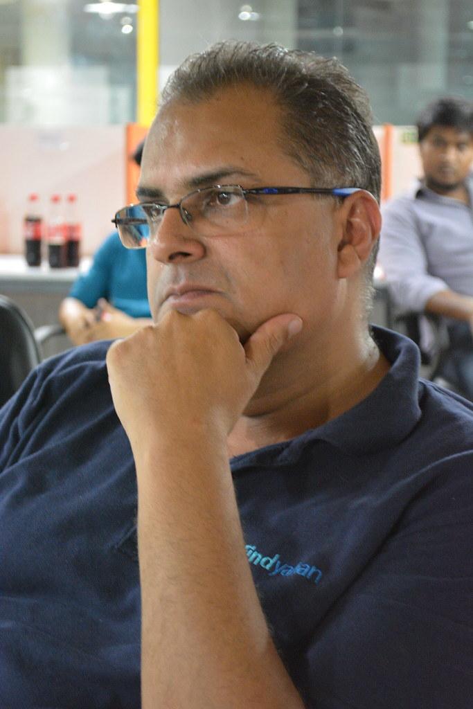 bloggers meet delhi
