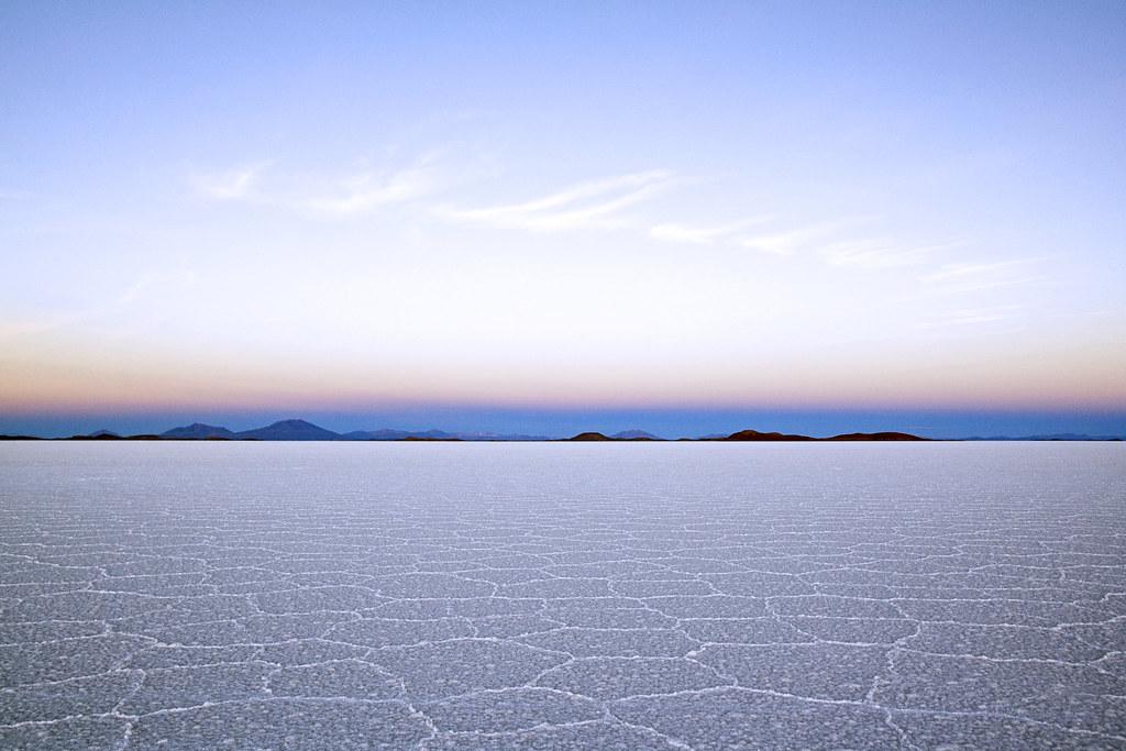 Salt Desert Bolivia Tours