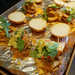 Chipotle BBQ Chicken Sliders