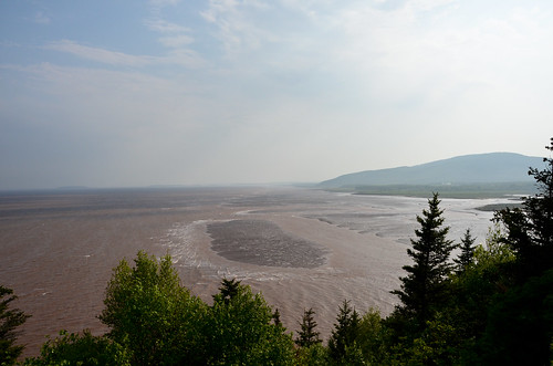 Hopewell Rocks (Provincial Park)
