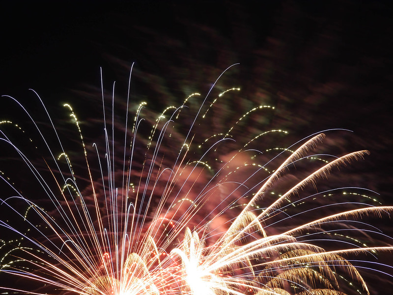 Fireworks - 7