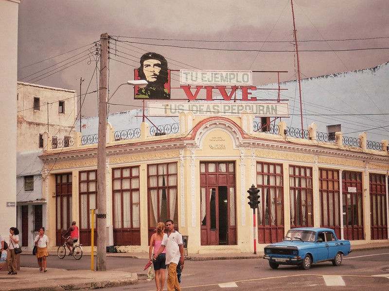 Che, Castro and the Legacy of Cuba's Communism