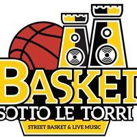 Conversano- Basket Sotto Le Torri 1
