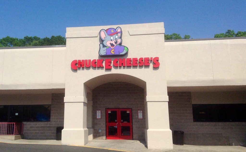 Image Result For Chuck E Cheese You Tube