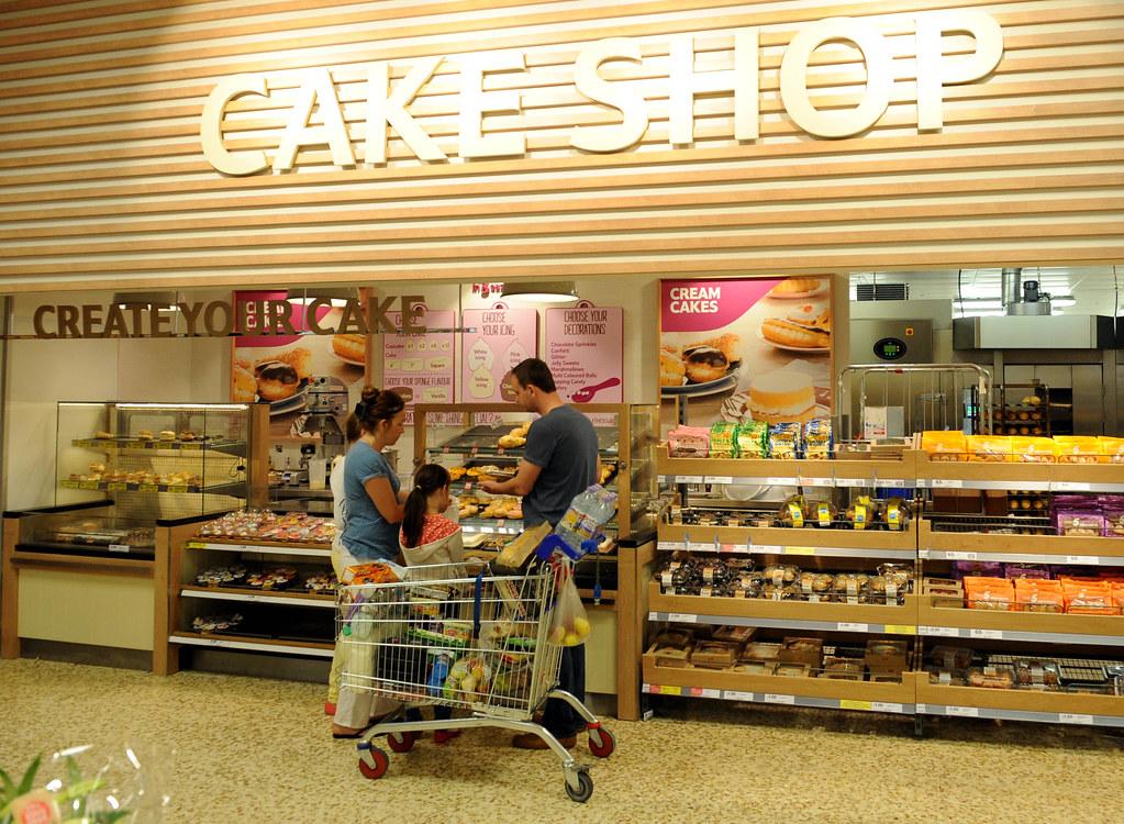 Cake Shop Romford