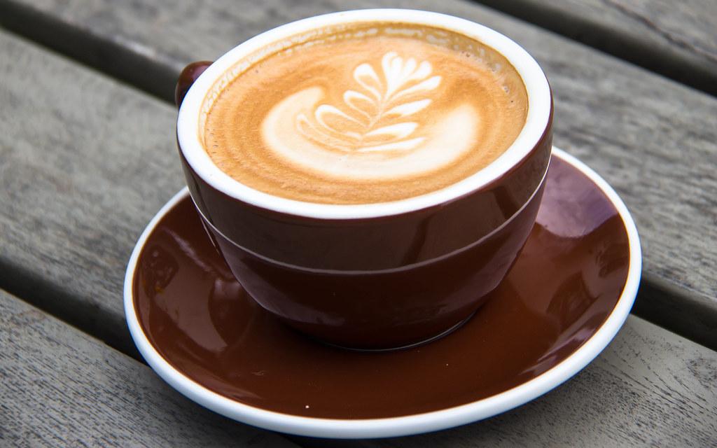Cup of coffee susanne nilsson flickr - Bilder cappuccino ...