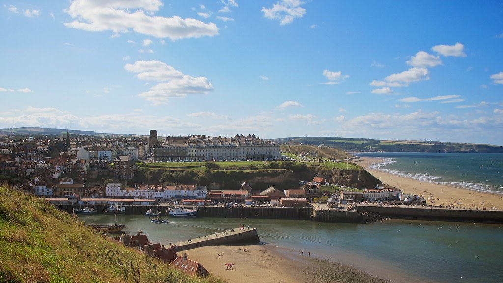 Whitby Sands | Flickr - Photo Sharing!