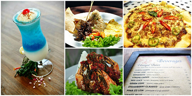 1 cocorico food collage