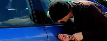Conversanese vittima di furto d'auto a Polignano