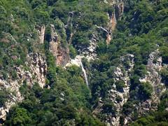 Canyon du Vivaghju