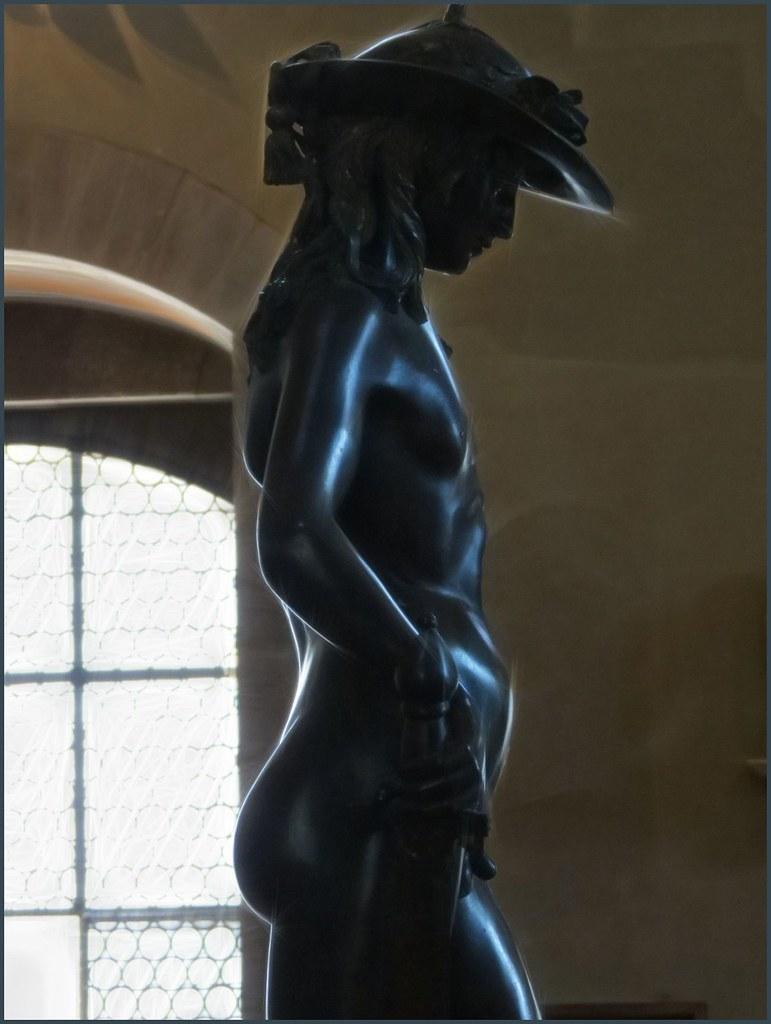David by Donatello and Michelangelo Essay Sample