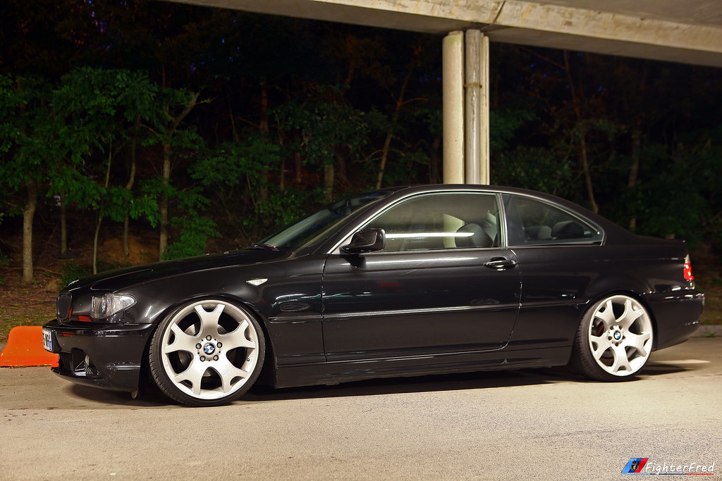 Bmw E46 Facelift 19 Styling 63 X5 Unknow Canon Eos