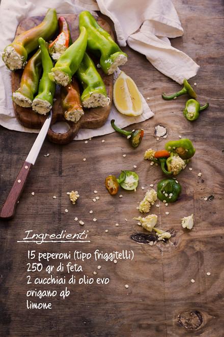 Quando ho deciso di cucinare i peperoni che dionisia ha in flickr - Cucinare i peperoni ...