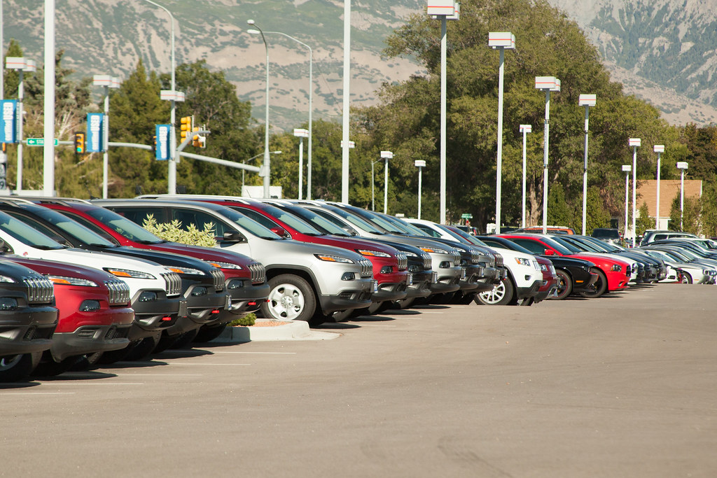 Used Car Dealerships Near Idaho Falls