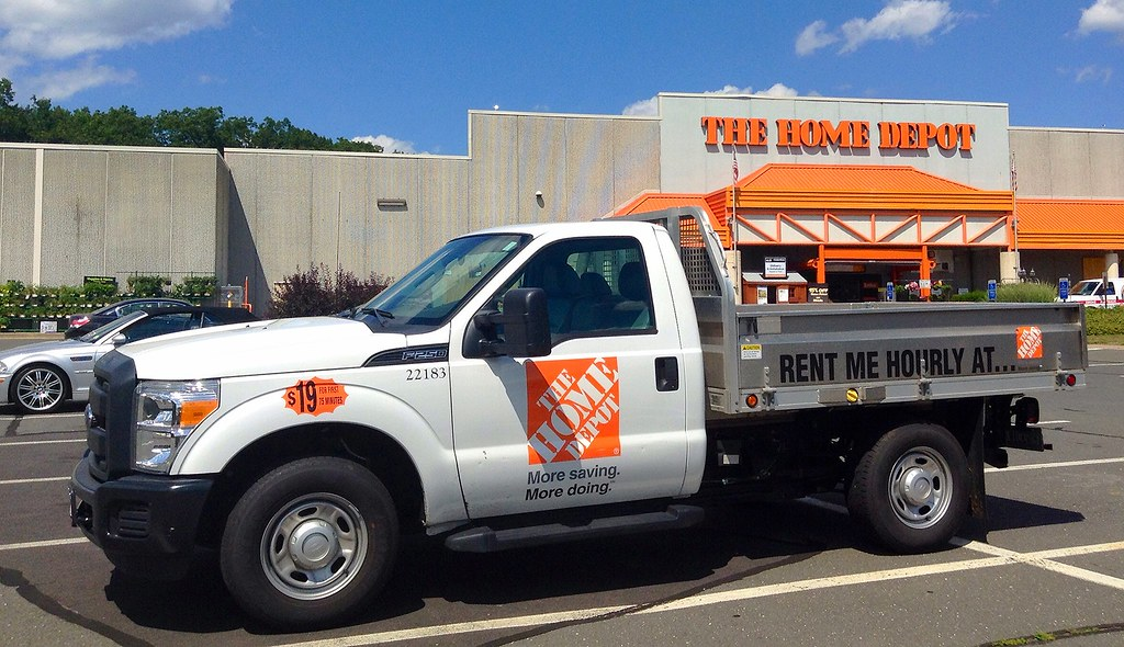 Home Depot Rent How To Check For Underground Water Leaks