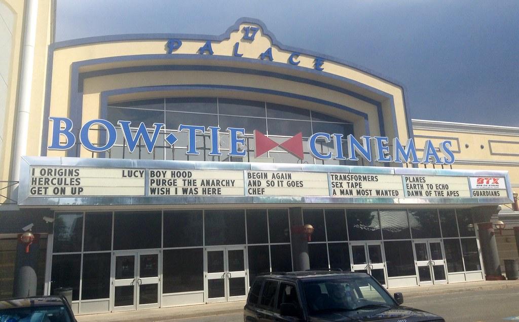 bow tie cinemas autos post