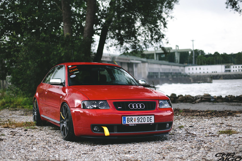 audi s3 8l laserred aigo photography flickr. Black Bedroom Furniture Sets. Home Design Ideas