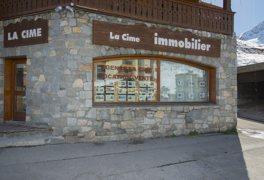 Dsc8966 office de tourisme de val thorens flickr - Office de tourisme val thorens ...