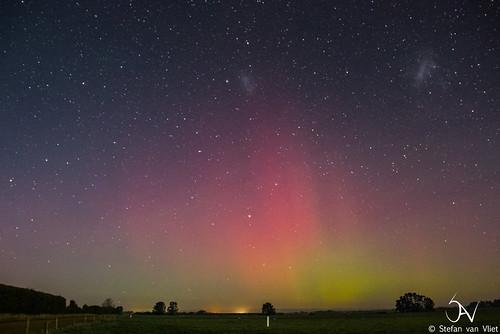 Aurora Australis (2)