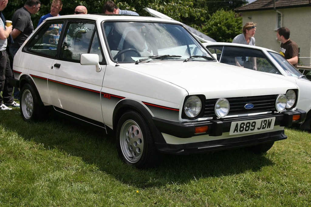 ford fiesta xr2i mk1 dave keogh flickr. Black Bedroom Furniture Sets. Home Design Ideas