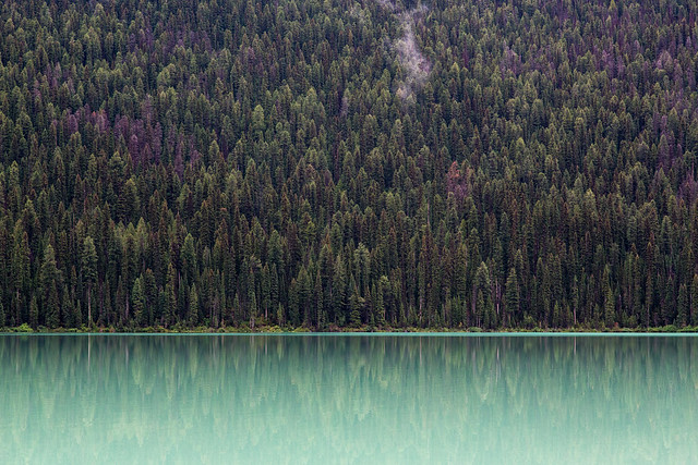 Emerald Lake Yoho NationalPark