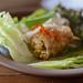 Crispy Vegetarian Imperial Rolls at The Slanted Door (San Francisco)