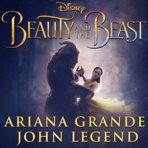 "Ariana Grande & John Legend – Beauty and the Beast (from ""Beauty and the Beast"")"
