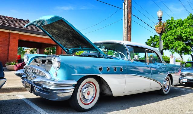 1955 buick century explore chad horwedel aka for 1955 buick century 4 door hardtop