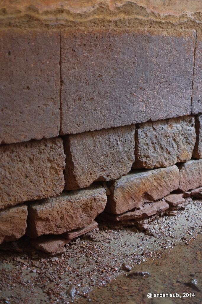 Baños Romanos Andalucia:Los Baños de la Malaha