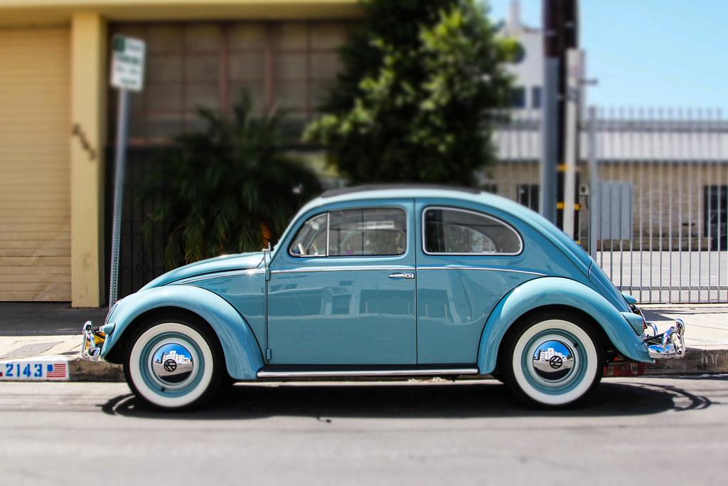 Steve White Vw >> Classic VW Bug | SteveWillard | Flickr