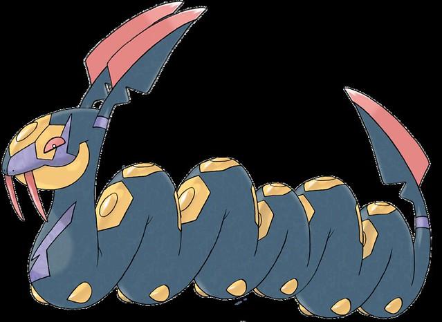 pokemon mega salamence MEMES