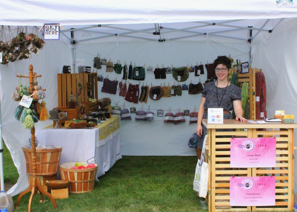 Summer festival of the arts youngstown oh july 12 13 for Art and craft shows in ohio