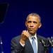 President Barack Obama in Nordea Concert Hall