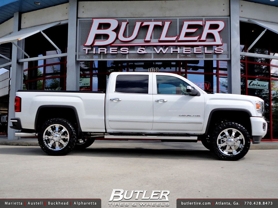 2015 Sierra 2500 Denali Pictures to Pin on Pinterest  PinsDaddy