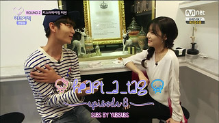 Heart A Tag Ep.8