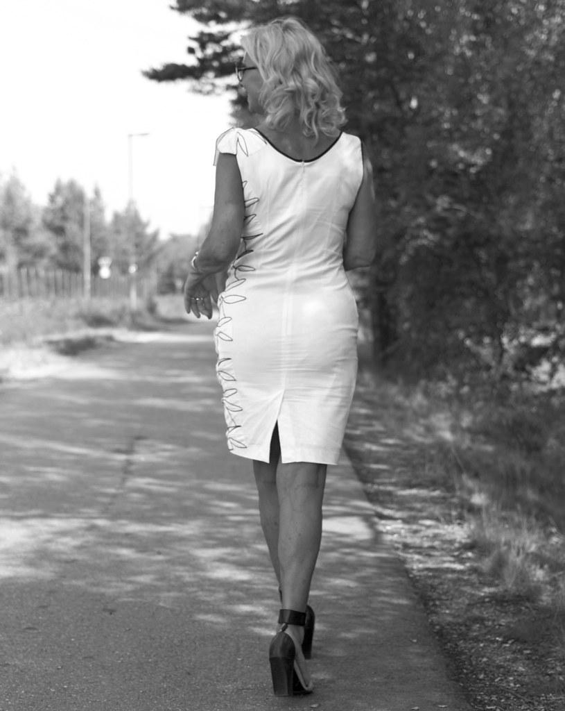 A Very Sexy Walk