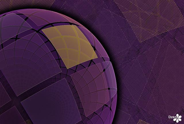Net Sphere